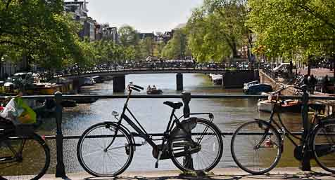 Hotel economici sconti e offerte su for Hotel amsterdam economici