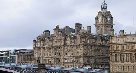 Cheap Hotels Edinburgh Discounted Deals On Hotels Apartments And