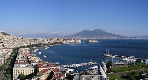 Hotel Vomero Napoli Economici