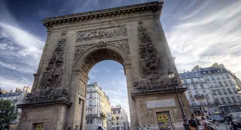 Hotels Cheap Accommodation Paris Book Them On