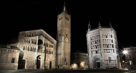 Offerte Hotel Parma