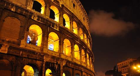 Dormire in ostello a Roma, prenotazione ostelli della gioventù