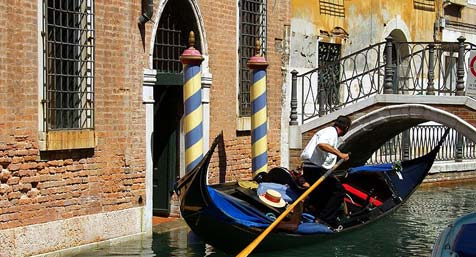 Hotel, alberghi economici, locande a Venezia, prenotali con ...
