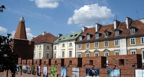 Hotel Economici Varsavia